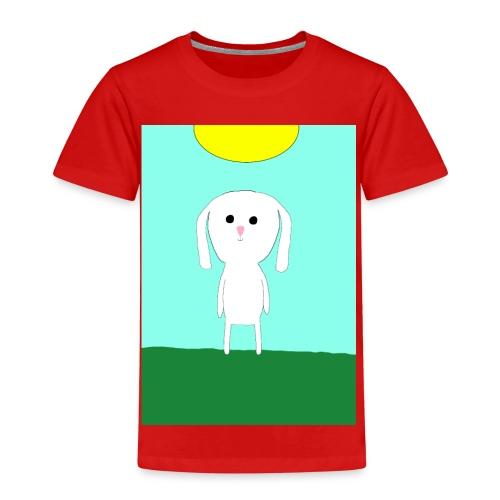 Hasi - Kinder Premium T-Shirt