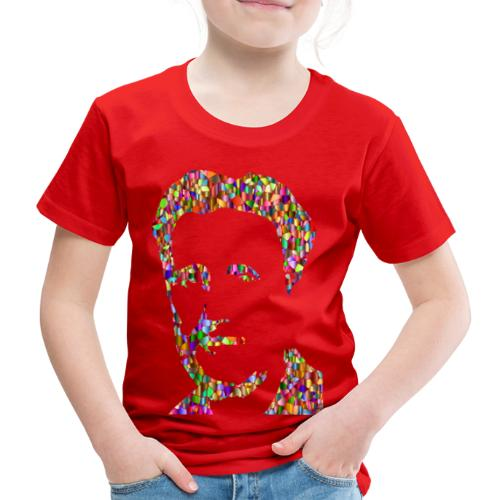 Abstrakt - Kinder Premium T-Shirt