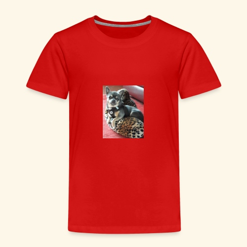 bibys Welt - Kinder Premium T-Shirt