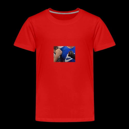 Connection - Kids' Premium T-Shirt