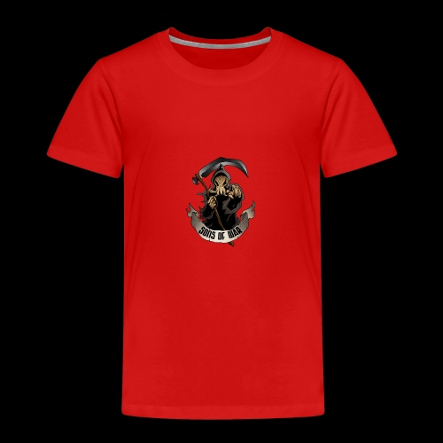 Sons of war - Kids' Premium T-Shirt