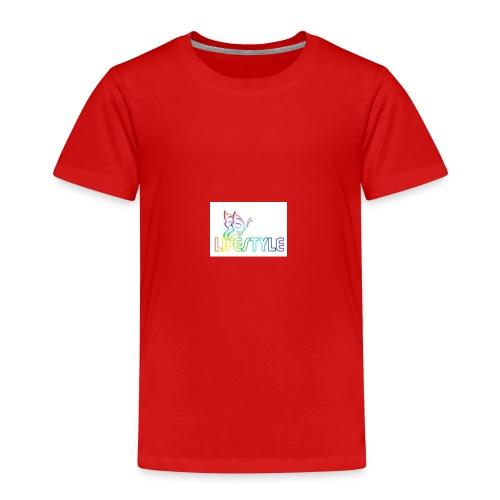 butterflies 358752 340 - Kinder Premium T-Shirt