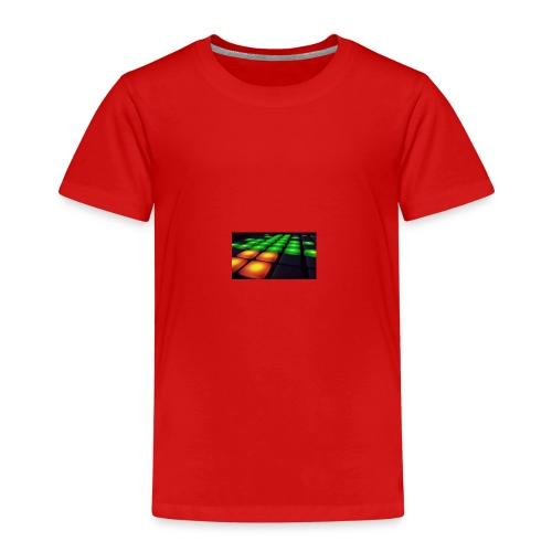 LaunchPad - Kinder Premium T-Shirt