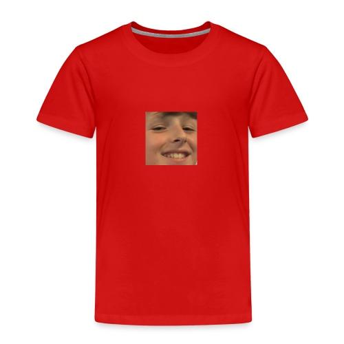 Happy James - Kids' Premium T-Shirt