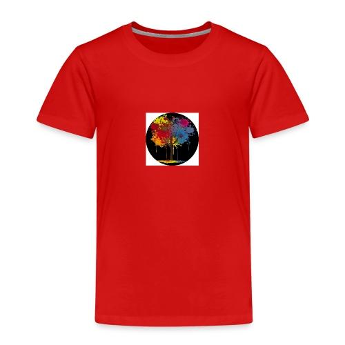 T-shert - Kinder Premium T-Shirt