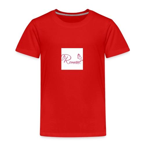 Romane - T-shirt Premium Enfant