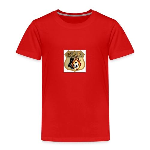bar - Kids' Premium T-Shirt