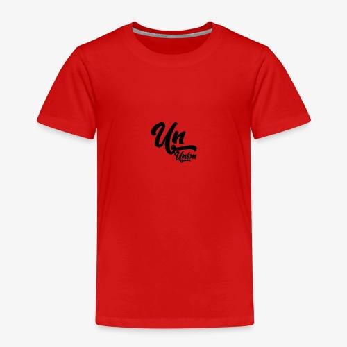 Union - T-shirt Premium Enfant