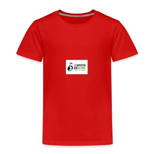 L'herbe - T-shirt Premium Enfant