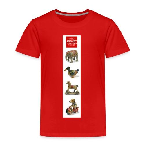 Joguets 1 / Juguetes 1/ Jouets 1/ Toys 1 - Camiseta premium niño