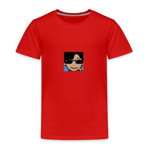 Jay young youtube x blogs - Kids' Premium T-Shirt