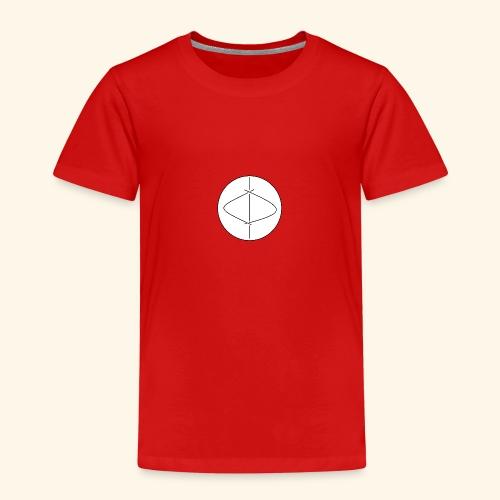 logo David Perkins transparent - T-shirt Premium Enfant