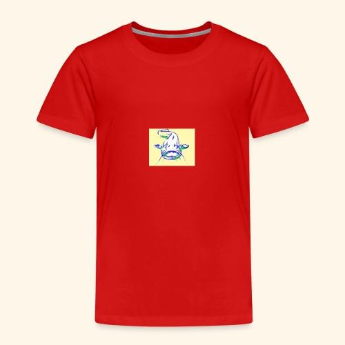 cat10 - Kinder Premium T-Shirt