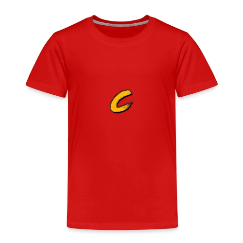 Chuck - T-shirt Premium Enfant