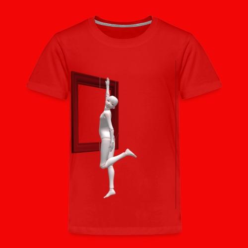 BaG-DoLL - Maglietta Premium per bambini