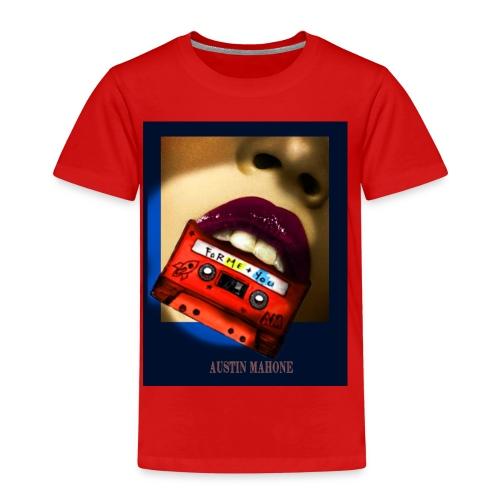 Croque-Moi - T-shirt Premium Enfant