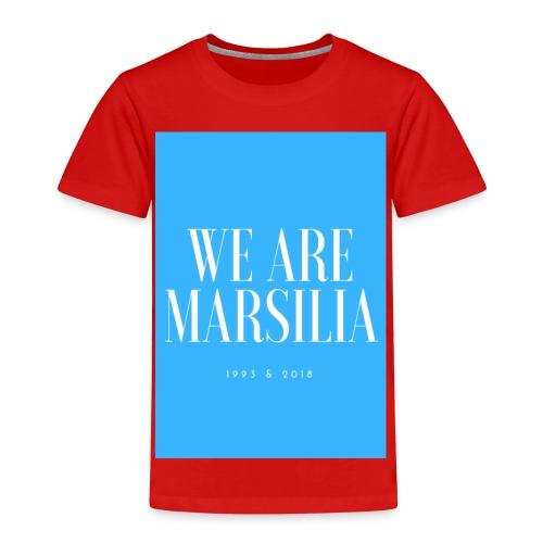 we are marsilia - T-shirt Premium Enfant