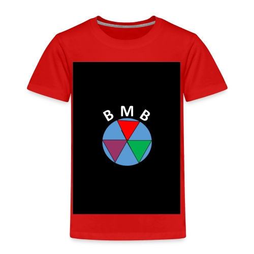 BMB - Kids' Premium T-Shirt