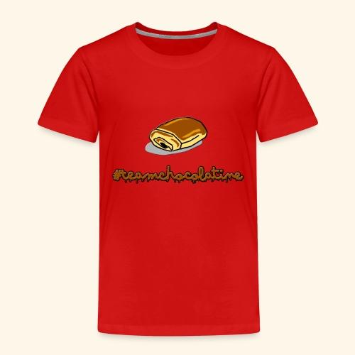 teamchocolatine - T-shirt Premium Enfant