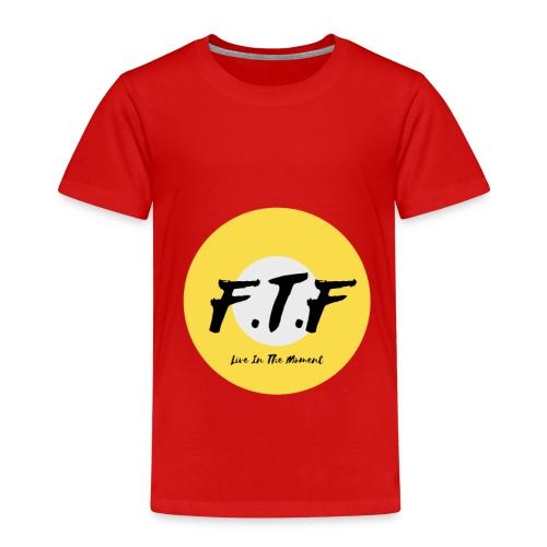 Forget The Future - Kids' Premium T-Shirt