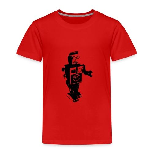 robot 4 - Kids' Premium T-Shirt