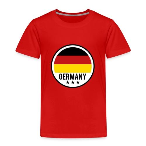 WM T-Shirt - Kinder Premium T-Shirt