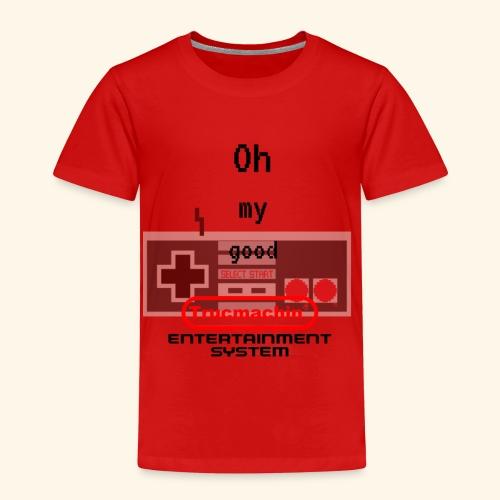 oh my good nes - T-shirt Premium Enfant