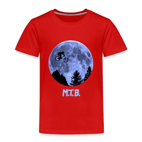 M.T.B. - Kids' Premium T-Shirt