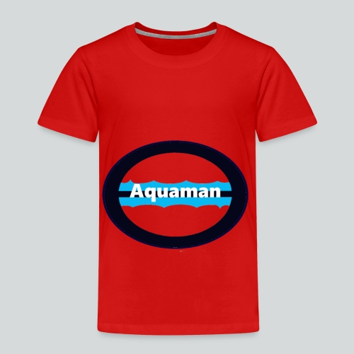 Aquaman - Kinder Premium T-Shirt