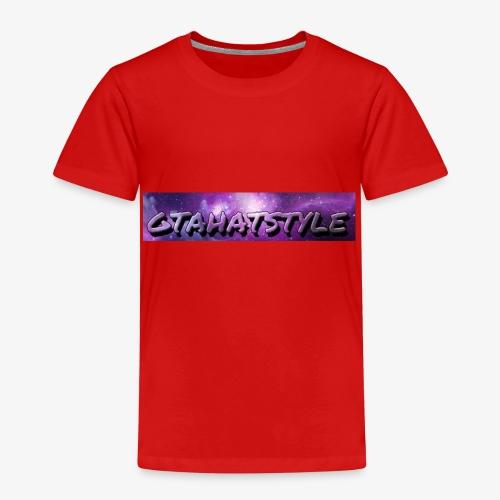 Gtahatstyle-logo - Kinder Premium T-Shirt