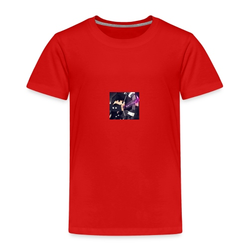 ByCriiez - Kinder Premium T-Shirt