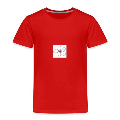 kleine Blume - Kinder Premium T-Shirt