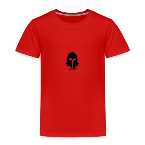 Warrior - Kids' Premium T-Shirt
