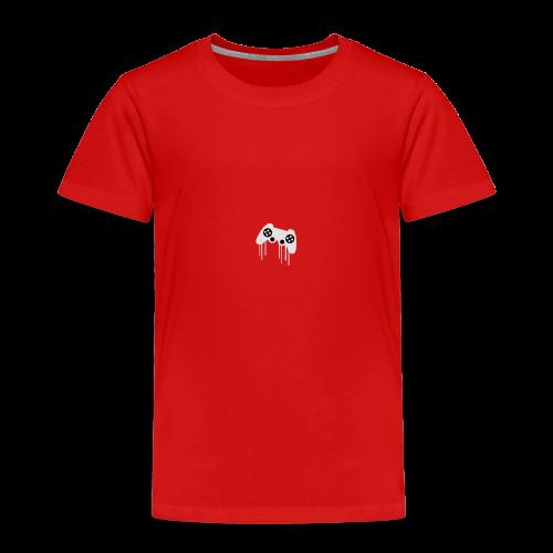 FRIKSHOP LOGO GAMING - Camiseta premium niño