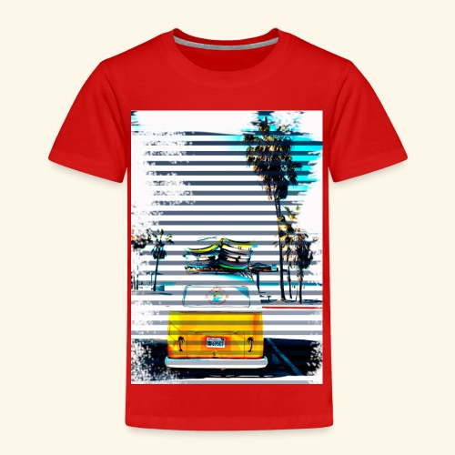 Billie - Kinderen Premium T-shirt
