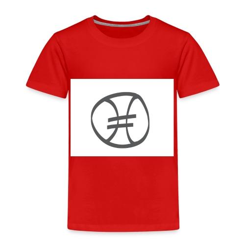 Fußball - Kinder Premium T-Shirt