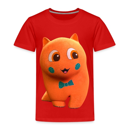 Personnage Mignon - Pluches - T-shirt Premium Enfant