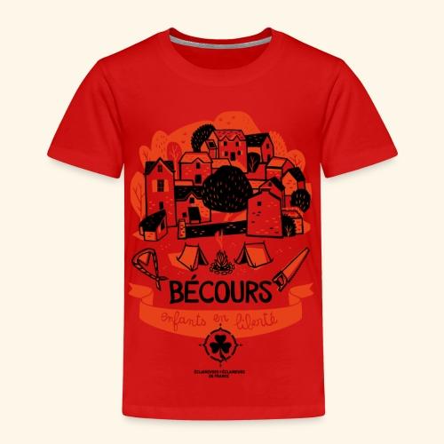 Enfants en liberté - T-shirt Premium Enfant