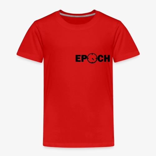 EPOCH - Kids' Premium T-Shirt