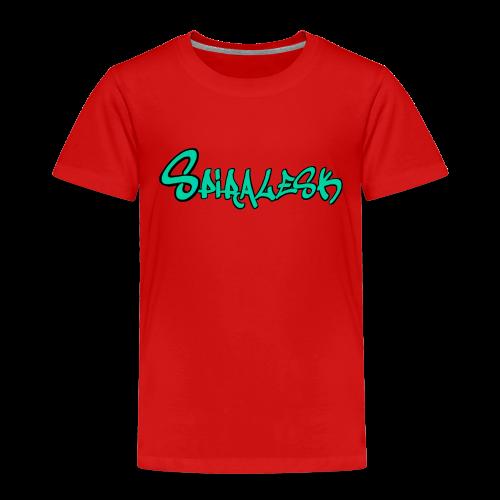 Spiralesk - T-shirt Premium Enfant