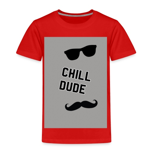 Cool tops - Kids' Premium T-Shirt