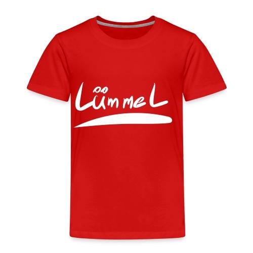 Lümmel - Kinder Premium T-Shirt
