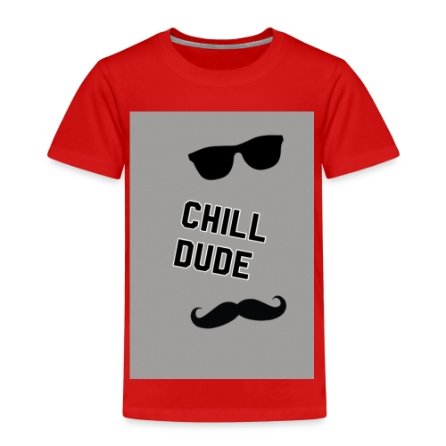 Cool tops - Kids' Premium T-Shirt