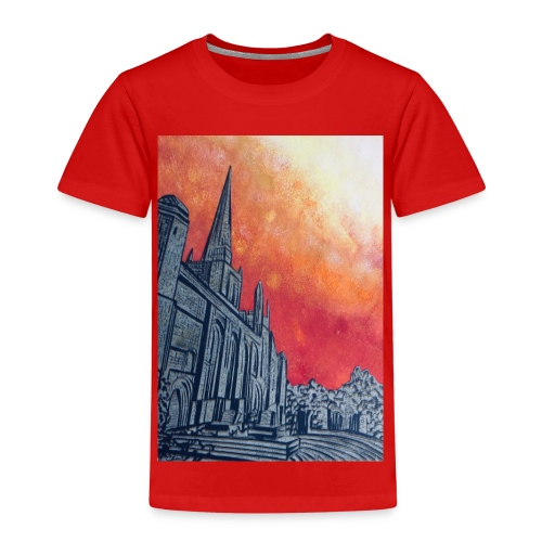 Church - Kids' Premium T-Shirt