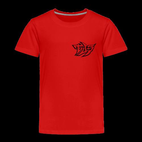 TJS Official Graffiti - Kids' Premium T-Shirt