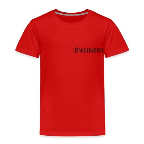 Engineer Ingenieur Konstrukteur Maschinenbau - Kinder Premium T-Shirt