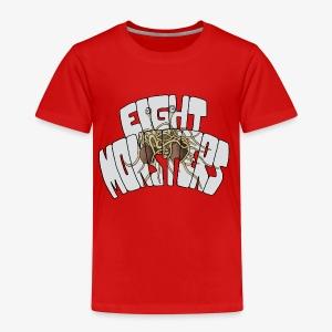 Eight Monsters - T-shirt Premium Enfant