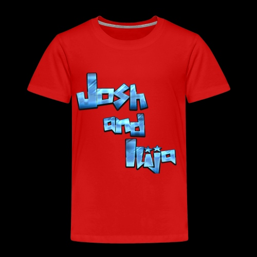 Josh and Ilija - Kids' Premium T-Shirt