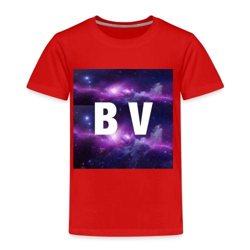 Brandon #brangang merch - Kids' Premium T-Shirt