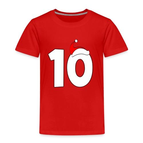 Top10FreshThings christmas - Kids' Premium T-Shirt
